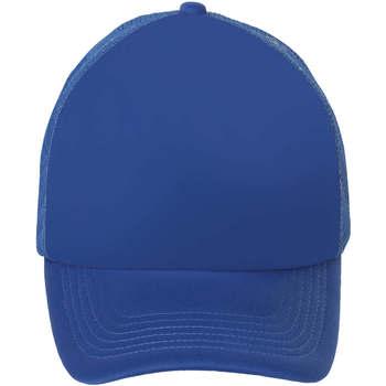 Tekstilni dodatki Kape s šiltom Sols BUBBLE Azul Royal AZul