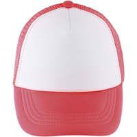 Tekstilni dodatki Kape s šiltom Sols BUBBLE KIDS Blanco Neon Coral Otros