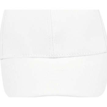 Tekstilni dodatki Kape s šiltom Sols BUFFALO Blanco Blanco