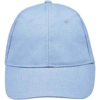 Tekstilni dodatki Kape s šiltom Sols BUFFALO Azul Cielo Multicolor