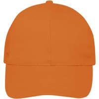 Tekstilni dodatki Kape s šiltom Sols BUFFALO Naranja Multicolor