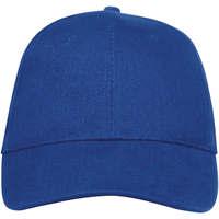 Tekstilni dodatki Kape s šiltom Sols BUFFALO Azul Royal Multicolor