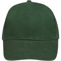 Tekstilni dodatki Kape s šiltom Sols BUFFALO Verde Botella Multicolor