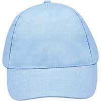 Tekstilni dodatki Kape s šiltom Sols BUZZ Azul Multicolor