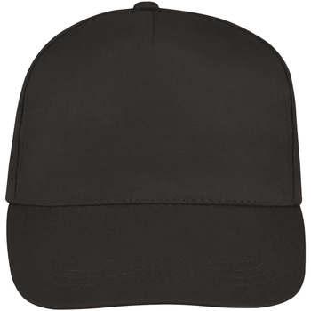 Tekstilni dodatki Kape s šiltom Sols BUZZ Gris Multicolor