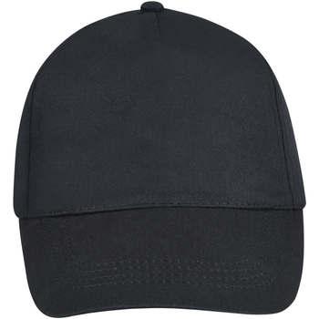 Tekstilni dodatki Kape s šiltom Sols BUZZ Negro Multicolor