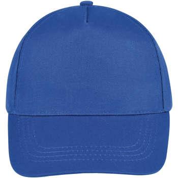 Tekstilni dodatki Kape s šiltom Sols BUZZ Royal Multicolor