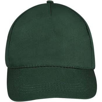Tekstilni dodatki Kape s šiltom Sols BUZZ Verde Multicolor