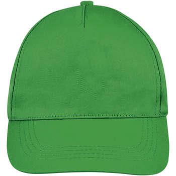 Tekstilni dodatki Kape s šiltom Sols BUZZ Verde Pradera Multicolor