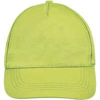 Tekstilni dodatki Kape s šiltom Sols BUZZ Manzana Multicolor