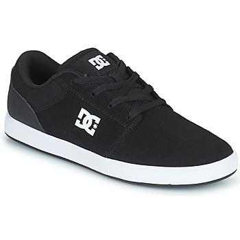Čevlji  Moški Nizke superge DC Shoes CRISIS 2 Črna / Bela