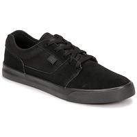 Čevlji  Moški Nizke superge DC Shoes TONIK Črna