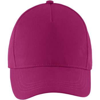 Tekstilni dodatki Kape s šiltom Sols BUZZ Fucsia Multicolor