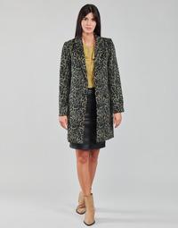 Oblačila Ženske Plašči Vila VILEOVITA Kostanjeva