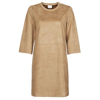 Oblačila Ženske Kratke obleke Vila VISUDA Kostanjeva