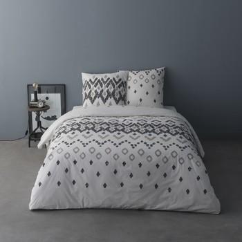 Dom Kompleti posteljnine Mylittleplace HENRI Bela