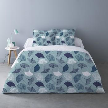 Dom Kompleti posteljnine Mylittleplace KIOTO Modra