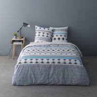 Dom Kompleti posteljnine Mylittleplace BLAISE Siva