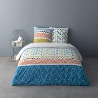 Dom Kompleti posteljnine Mylittleplace PEPIN Modra
