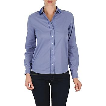 Oblačila Ženske Srajce & Bluze Antik Batik ARNOLD Modra