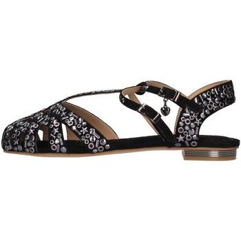 Čevlji  Ženske Sandali & Odprti čevlji Alma En Pena V21233 BLACK