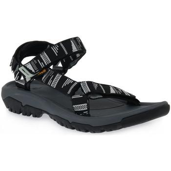 Čevlji  Ženske Športni sandali Teva CRBLC HURRICANE XLT2 W Nero