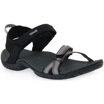 Čevlji  Ženske Sandali & Odprti čevlji Teva ABML VERRA W Nero