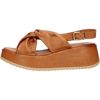 Čevlji  Ženske Sandali & Odprti čevlji Inuovo 779005 Leather