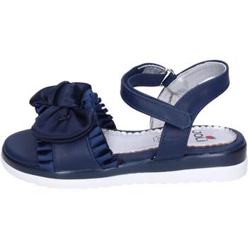 Čevlji  Deklice Sandali & Odprti čevlji Joli BH04 Modra