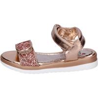 Čevlji  Deklice Sandali & Odprti čevlji Joli BH05 Rožnata