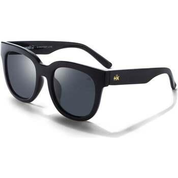 Ure & Nakit Sončna očala Hanukeii Southcal Črna
