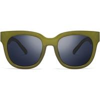 Ure & Nakit Sončna očala Hanukeii Southcal Zelena
