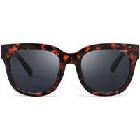 Ure & Nakit Sončna očala Hanukeii Southcal Rdeča