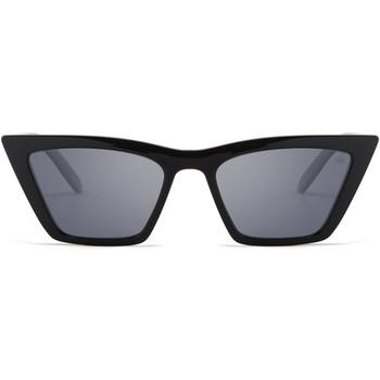 Ure & Nakit Sončna očala Hanukeii Pacific Črna