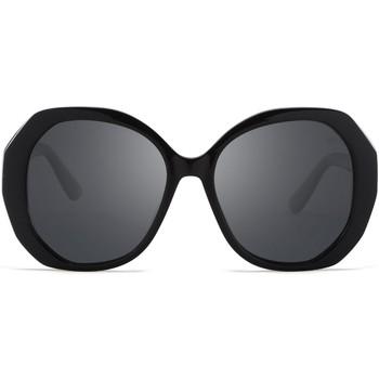Ure & Nakit Sončna očala Hanukeii Lombard Črna