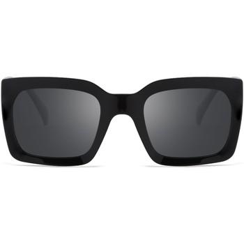Ure & Nakit Sončna očala Hanukeii Hyde Črna