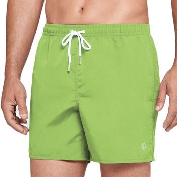 Oblačila Moški Kopalke / Kopalne hlače Impetus 1952J31 K54 Zelena