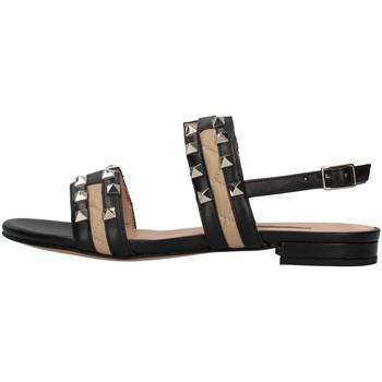 Čevlji  Ženske Sandali & Odprti čevlji Albano 8116 BLACK
