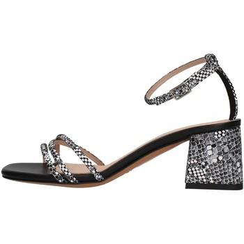 Čevlji  Ženske Sandali & Odprti čevlji Albano 8077 WHITE
