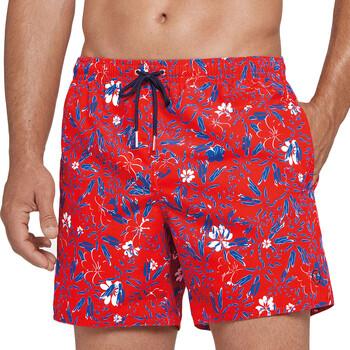 Oblačila Moški Kopalke / Kopalne hlače Impetus 1951J44 K08 Rdeča