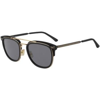 Ure & Nakit Moški Sončna očala Jimmy Choo  Črna
