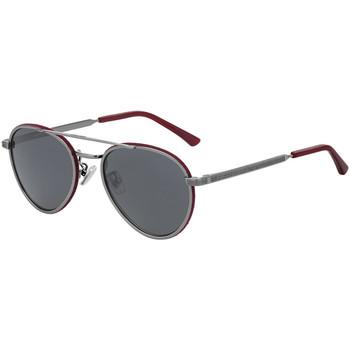 Ure & Nakit Moški Sončna očala Jimmy Choo  Rdeča