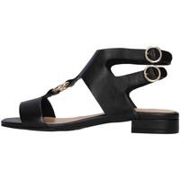 Čevlji  Ženske Sandali & Odprti čevlji Apepazza S1PETIT19/LEA BLACK