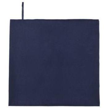 Dom Kopalniške brisače in rokavice za umivanje Sols ATOLL 100 French Marino Azul