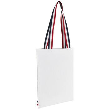 Torbice Nakupovalne torbe Sols ETOILE Blanco Blanco