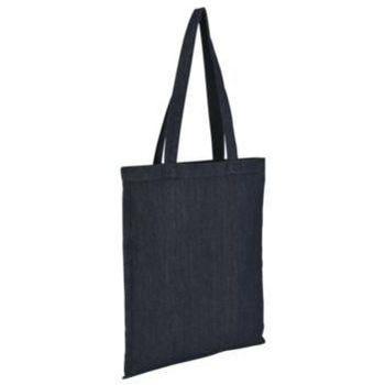 Torbice Nakupovalne torbe Sols FEVER Azul