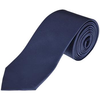 Oblačila Kravate in dodatki Sols GARNER French Marino Azul
