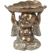 Dom Kipci in figurice Signes Grimalt Buda S Pladnjem Za Liste Dorado