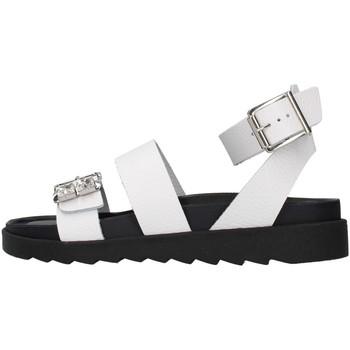 Čevlji  Ženske Sandali & Odprti čevlji Apepazza S1SOFTWLK05/LEA WHITE