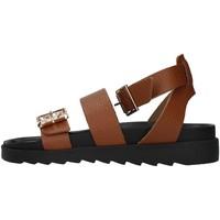 Čevlji  Ženske Sandali & Odprti čevlji Apepazza S1SOFTWLK05/LEA BROWN
